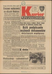 Kurier Szczeciński. 1977 nr 19 wyd. AB