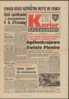 Kurier Szczeciński. 1977 nr 205 wyd. AB