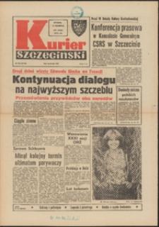 Kurier Szczeciński. 1977 nr 206 wyd. AB