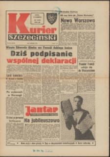 Kurier Szczeciński. 1977 nr 207 wyd. AB
