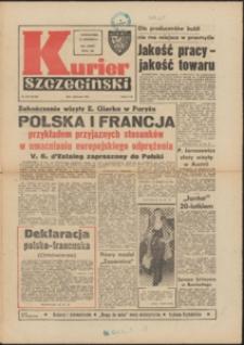 Kurier Szczeciński. 1977 nr 208 wyd. AB