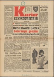 Kurier Szczeciński. 1977 nr 20 wyd. AB