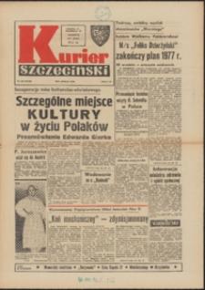 Kurier Szczeciński. 1977 nr 210 wyd. AB