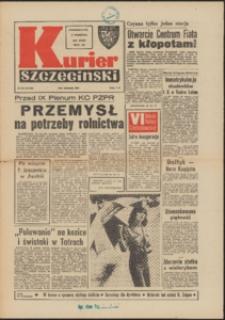 Kurier Szczeciński. 1977 nr 211 wyd. AB