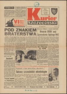 Kurier Szczeciński. 1977 nr 213 wyd. AB