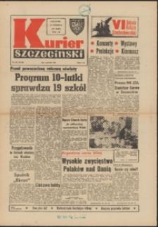 Kurier Szczeciński. 1977 nr 214 wyd. AB