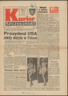 Kurier Szczeciński. 1977 nr 216 wyd. AB