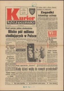 Kurier Szczeciński. 1977 nr 219 wyd. AB