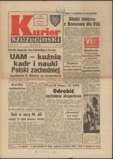 Kurier Szczeciński. 1977 nr 221 wyd. AB