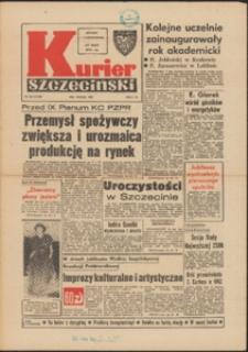 Kurier Szczeciński. 1977 nr 224 wyd. AB