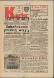 Kurier Szczeciński. 1977 nr 227 wyd. AB