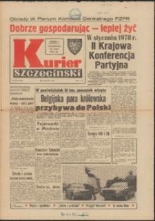 Kurier Szczeciński. 1977 nr 228 wyd. AB
