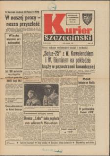 Kurier Szczeciński. 1977 nr 229 wyd. AB