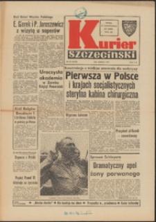 Kurier Szczeciński. 1977 nr 231 wyd. AB