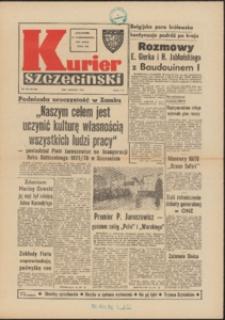 Kurier Szczeciński. 1977 nr 232 wyd. AB