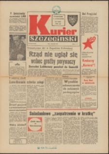 Kurier Szczeciński. 1977 nr 235 wyd. AB