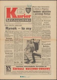 Kurier Szczeciński. 1977 nr 236 wyd. AB