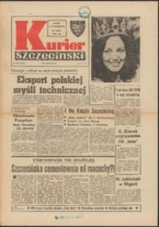 Kurier Szczeciński. 1977 nr 239 wyd. AB