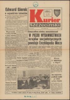 Kurier Szczeciński. 1977 nr 240 wyd. AB