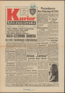 Kurier Szczeciński. 1977 nr 243 wyd. AB