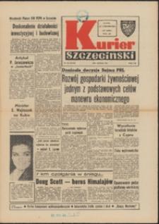 Kurier Szczeciński. 1977 nr 245 wyd. AB