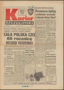Kurier Szczeciński. 1977 nr 246 wyd. AB