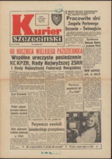 Kurier Szczeciński. 1977 nr 247 wyd. AB