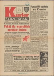 Kurier Szczeciński. 1977 nr 249 wyd. AB