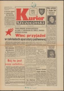Kurier Szczeciński. 1977 nr 250 wyd. AB
