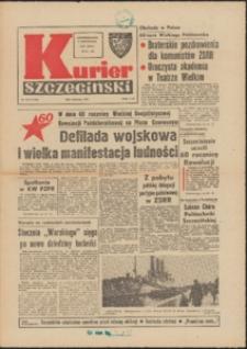 Kurier Szczeciński. 1977 nr 251 wyd. AB