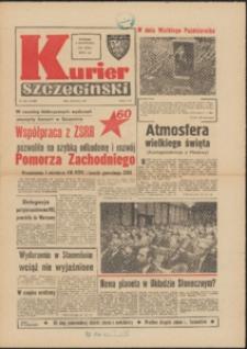 Kurier Szczeciński. 1977 nr 252 wyd. AB