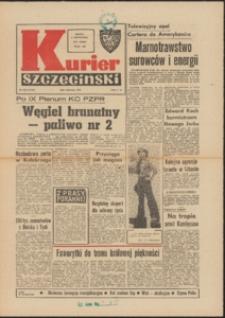 Kurier Szczeciński. 1977 nr 253 wyd. AB