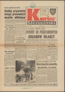 Kurier Szczeciński. 1977 nr 254 wyd. AB