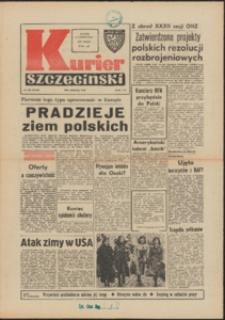 Kurier Szczeciński. 1977 nr 255 wyd. AB