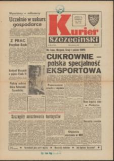 Kurier Szczeciński. 1977 nr 256 wyd. AB