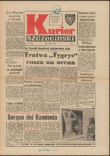 Kurier Szczeciński. 1977 nr 257 wyd. AB