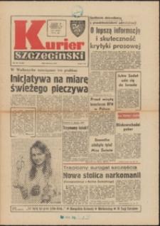 Kurier Szczeciński. 1977 nr 261 wyd. AB