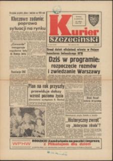 Kurier Szczeciński. 1977 nr 263 wyd. AB