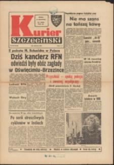 Kurier Szczeciński. 1977 nr 264 wyd. AB