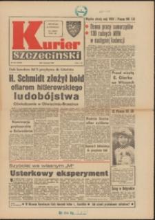 Kurier Szczeciński. 1977 nr 265 wyd. AB