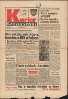 Kurier Szczeciński. 1977 nr 266 wyd. AB