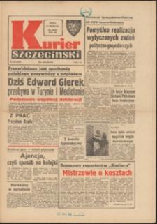 Kurier Szczeciński. 1977 nr 270 wyd. AB