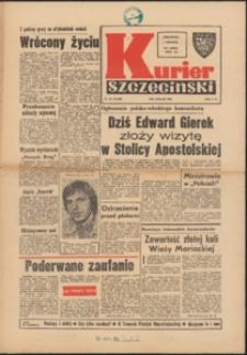 Kurier Szczeciński. 1977 nr 271 wyd. AB