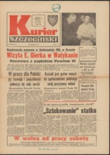Kurier Szczeciński. 1977 nr 272 wyd. AB