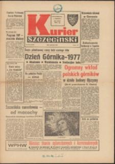 Kurier Szczeciński. 1977 nr 273 wyd. AB