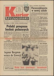 Kurier Szczeciński. 1977 nr 274 wyd. AB