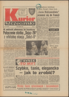 Kurier Szczeciński. 1977 nr 279 wyd. AB