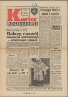 Kurier Szczeciński. 1977 nr 280 wyd. AB