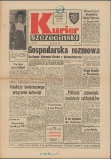 Kurier Szczeciński. 1977 nr 282 wyd. AB