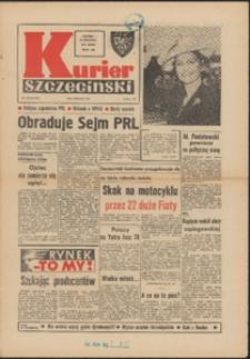 Kurier Szczeciński. 1977 nr 283 wyd. AB